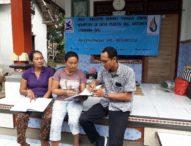 Dosen STIKOM Bali Bantu Kembangkan UMKM Keripik Rempeyek