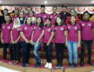 Program Kuliah Sambil Kerja di Taiwan, STIKOM Bali Kirim 64 Orang
