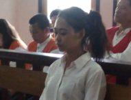 Ditangkap Usai Nyabu Bareng Pacar, Fitri Diadili di PN Denpasar