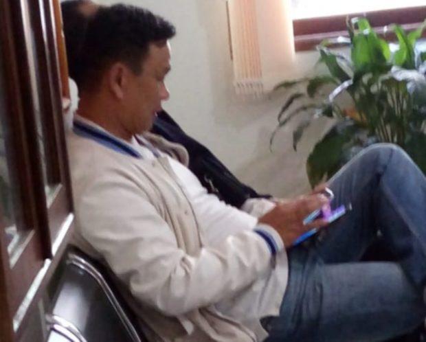 Dilimpahkan di Kejari, Mantan Bos Judi Dingdong Tak Ditahan