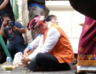 Disidang Perdana, Ismaya Minta Keluar Sel Untuk Berdoa