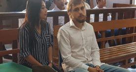Terima Kiriman Biji Ganja dari Spanyol, Bule Ini Hanya Dituntut 1,5 Tahun Penjara