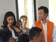 Ambil Sabu 7,41 Gram, Suka Dana Dituntut 11 Tahun Penjara