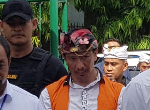 Mudita : Majelis Hakim Tak Punya Keberanian Bebaskan Ismaya dkk.