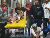 Rampok Spesialis Nasabah Bank Lintas Provinsi Diringkus