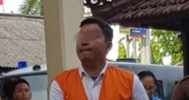 Oknum Guru yang Tiduri Siswinya Divonis 6,5 Tahun Penjara