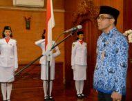 Jaya Negara Tekankan ASN Terus Berinovasi Maksimalkan Pelayanan Publik