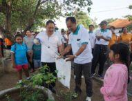 Walikota Rai Mantra Ajak LPD Tingkatkan Sinergitas Dengan Bank Sampah