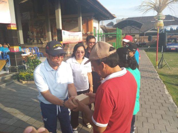Jaya Negara Ajak Masyarakat Jaga Kebersihan dan Antisipasi DBD