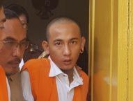 Apes, Kantongi 0,11 Gram Sabu, Pria Ini Divomis 2,5 Tahun Penjara