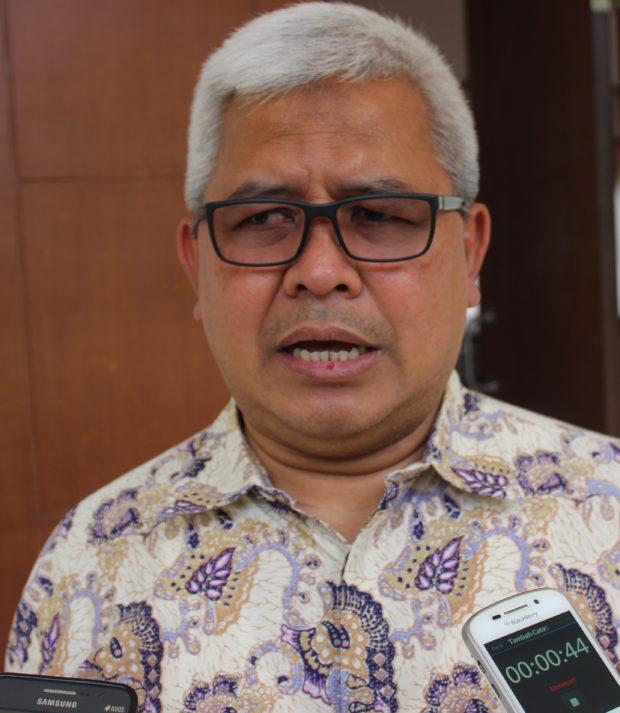 Tularkan Pemahaman Akan Tindak Pidana Korupsi, KPK Minta Aparatur Desa Tidak Takut laporkan Perbuatan Korupsi