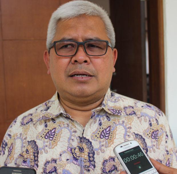 Kasus Pembobolan Brankas Dinkes dan Pencurian Dua Laptop BKD Flotim, KPK Siap Terima Laporan