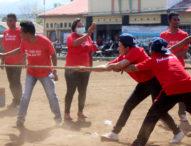 Sambut HKN ke-54 Tingkat Kabupaten Flotim, Panitia Hadirkan Sehat Bersama Budaya