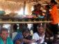 Petani Kawasan Biri Solor Selatan Keluhkan Kesulitan Air,Mandi Seminggu Sekali