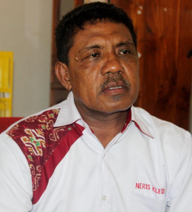 Kasek Temukan Ada Keindahan Di Balik Aksi Mogok Siswa SMAN I Tanjung Bunga