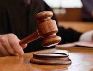 Waka PN Denpasar Pimpin Sidang Kasus yang Menjerat Mantan Bos Judi Dingdong