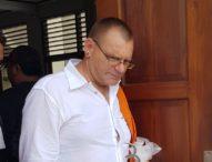 Bobol ATM BNI, Bule Bulgaria Diseret ke Pengadilan