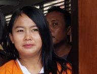 Simpan Sabu di Lemari, Mantan Pekerja Kafe Divonis 2 Tahun
