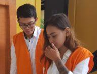 Jual Sabu Buat Biaya Nikah, Sepasang Kekasih Malah Dipenjara 5 Tahun