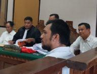Terungkap, Saksi Korban Serahkan Kompensasi Karena Terpaksa