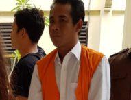 Beli Dua Paket Sabu, Seorang Sopir Terancam 12 Tahun Penjara