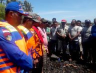 Kisah Penemuan Nelayan Pledo oleh Tim SAR Gabungan