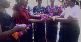 Yayasan Permatan Bunda Berbelas Kasih Flotim,Membagi Kasih di Solor