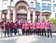 Kirim Anak Muda NTT Kuliah di Luar Negeri, Wakil Gubernur Berguru ke Flotim, Lirik STIKOM Bali
