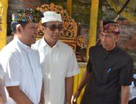 Jaya Negara : Penguatan Desa Adat Modal Penting Lindungi Eksistensi Kearifan Lokal Bali