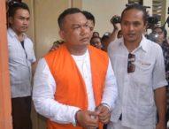 Jro Jangol, Terpidana Kasus Narkotika Meninggal Dunia