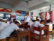DPC Peradi Denpasar Luncurkan Program Lawyer Goes To School