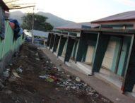 Nasib Proyek Pasar Larantuka di HUT Kabupaten Flotim ke-60