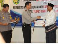 TA 2019 Hanya Sikka Yang Dapat DID, Dana Transfer Lembata Lebih Besar dari Flotim