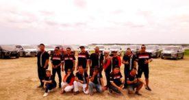 MIXI Semeton Bali Siap Gelar Deklarasi