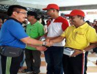 Desa Dauh Puri Klod Giatkan Pembinaan Jumantik Mandiri