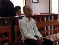 Nyambi Jadi Kurir Narkoba, Sopir Freelance Ini Diadili di PN Denpasar