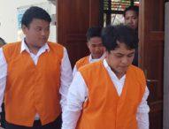 Edarkan Pil Koplo,Tiga Remaja Ini Terancam 15 Tahun Penjara