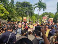 Solideritas Jurnalis Bali Desak Presiden Cabut Remisi Pembunuh Wartawan