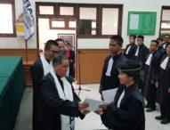 Sekjen DPP Peradi: Jadi Advokat Harus Cerdas dan Tangguh