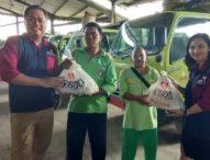 AGP Gelar Pasar Murah di 32 Provinsi, Bali Salurkan 25 Ribu Paket