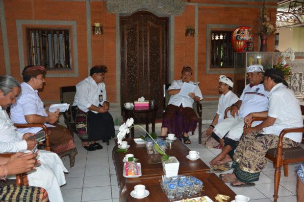 Apresiasi Sinergitas Upayakan Hotspot Wi-Fi Gratis di Banjar-banjar