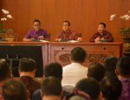 Mantapkan Perubahan Perda 16 Tahun 2009-DPRD Bali Serap Aspirasi di Denpasar