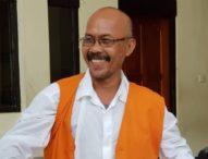 Sembunyikan Sabu di Bagasi Motor, Sumbang Terancam 12 Tahun Penjara
