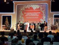 Jalin Kebersamaan, Praktisi Hukum Kristiani Gelar Natal Bersama