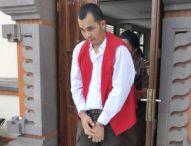 Rampok Mini Market, Imam Fadli Terancam 9 Tahun Penjara