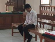 Simpan Sabu dalam Dompet,  Tukang Tambal Ban Terancam 12 Tahun Penjara