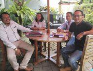 IMB Belum Selesai, Puluhan Warga Tropic Residence Datangi Pengembang