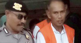 Terjerat Kasus Narkotika, Oknum Polisi Diadili