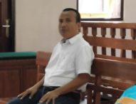 Gadaikan Dua Mobil Sewaan, Ngurah Mirsa Terancam 4 Tahun Penjara