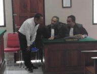Nipu Rp 6,5 Juta, Pedagang Ini Divonis 7 Bulan Penjara
